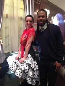 McDonalds Commercial with Richard Sherman