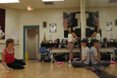 Expressions Performing Arts
