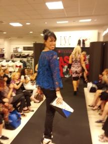Macy's Fashion Rocks 2014