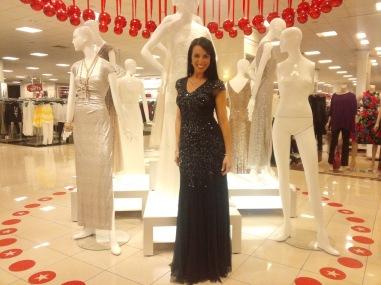 Macy's Formal Wear Event