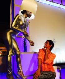 2015 V Annual SHUZZ | ART | FASHION Show